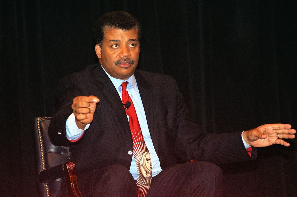 """You Must See Neil deGrasse Tyson's New """"Science In America"""" Viral Video"""