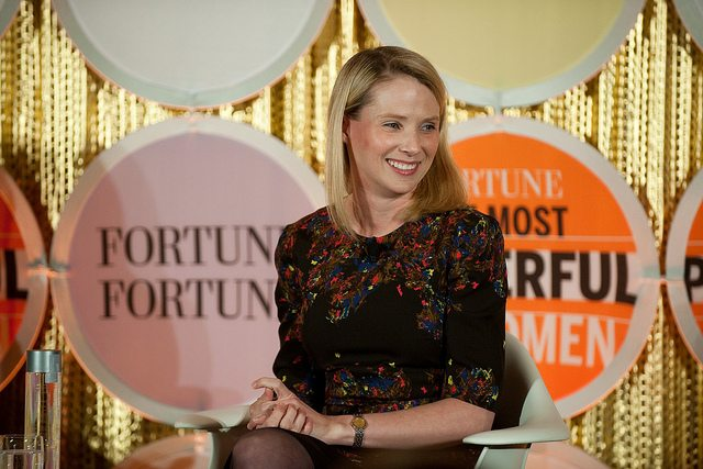 The Surprising Mentors of The CEOs of Google, Yahoo! & More...