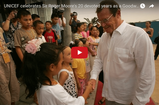 Roger Moore - His Legacy Beyond The Bond Films