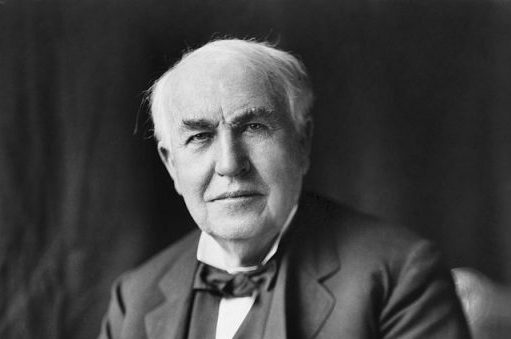 Why Thomas Edison Wasn't Afraid To Fail 1
