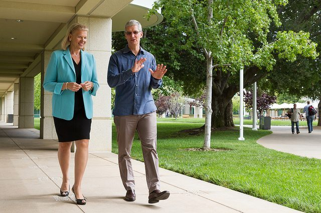 "Why Apple's Tim Cook & This $50 Billion Company CEO Say ""Do What You Love"" 2"