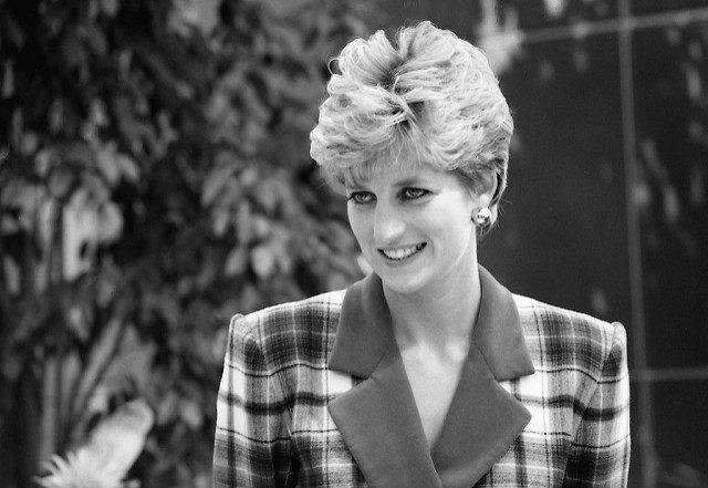 Princess Diana - Finding Fulfilment Despite Her Personal Struggles