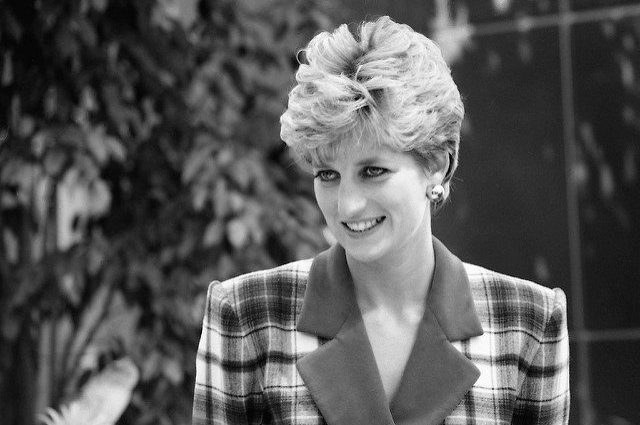 Princess Diana - Finding Fulfilment Despite Her Personal Struggles