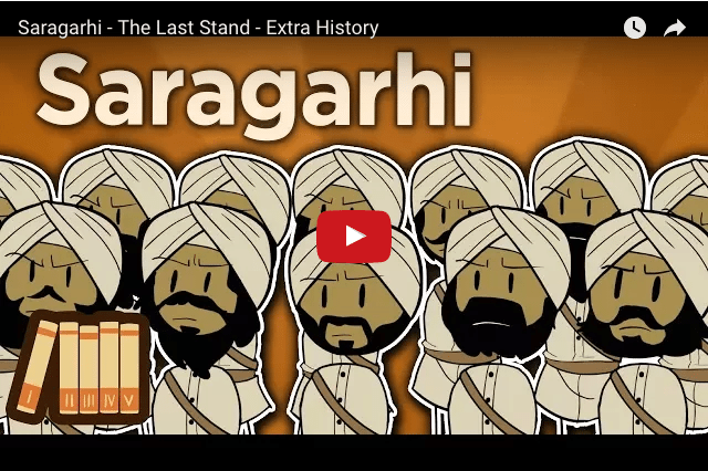 Was This The Greatest Military Last Stand In History?