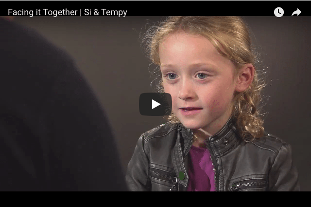 Must Watch - An Ex-Soldier & A 5-Year-Old Share a Common Bond