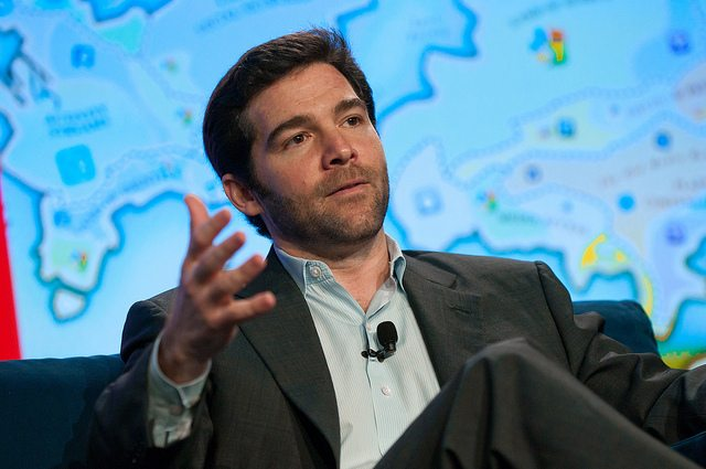LinkedIn CEO Jeff Weiner's Powerful Career Advice For Students