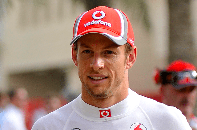 Jenson Button Reveals How Richard Branson Took Responsibility Over Drunk Incident