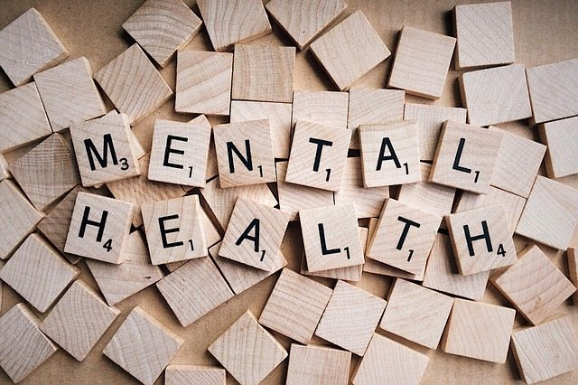 Mental Health Costs UK £99 Billion Annually!