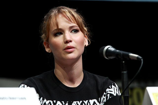 Hollywood Latest! Jennifer Lawrence Taking a Break From Acting