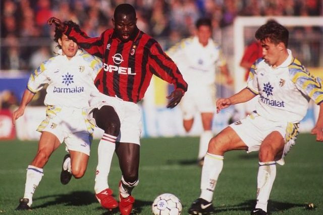 How Arsène Wenger Shaped The New Liberian President - George Weah!