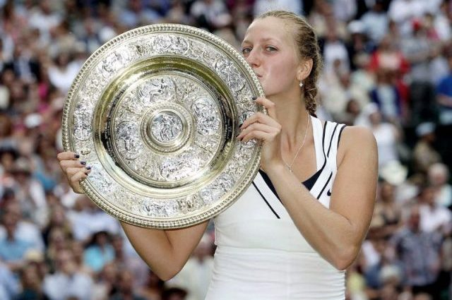 Two-Time Wimbledon Champion Shares How Overcoming Horrific Attack Changed Her Life...