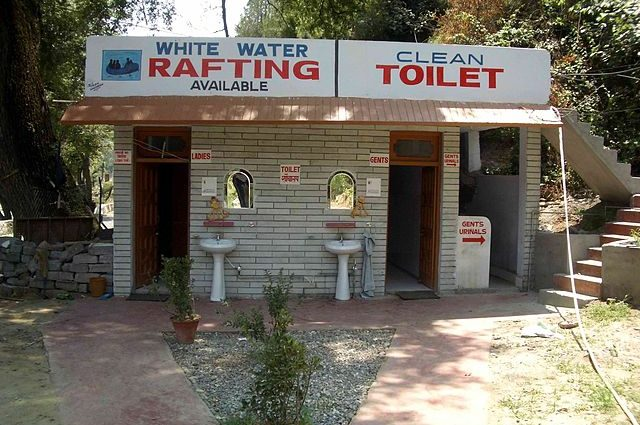 Tata Chairman's Toilet Story! A Lesson On Solving Problems