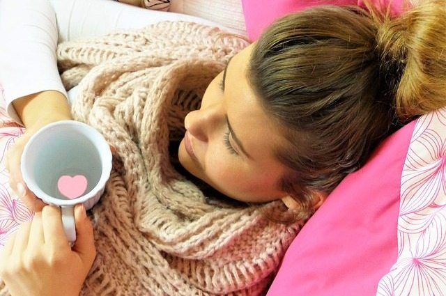 Flu Season Special: 4 Natural Remedies To Stay Healthy! 4
