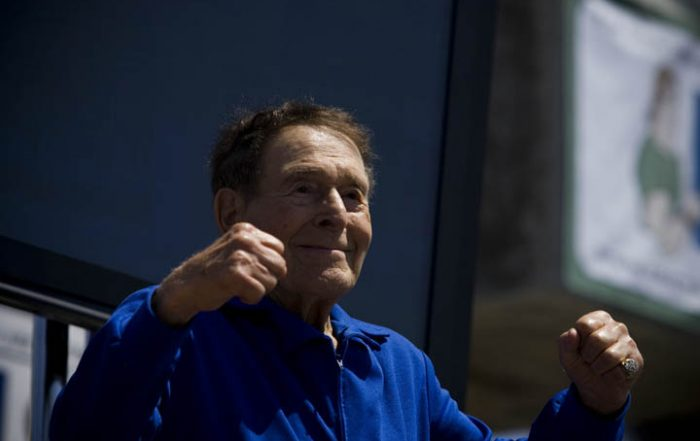 Jack LaLanne - The Incredible Story of The Godfather of Fitness
