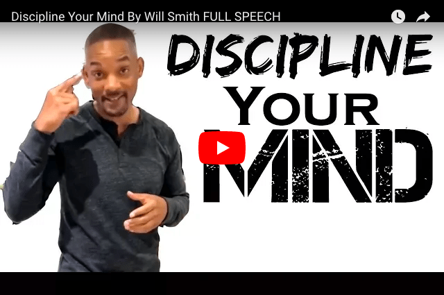 Will Smith On Why 99% of People Won't Be Successful!