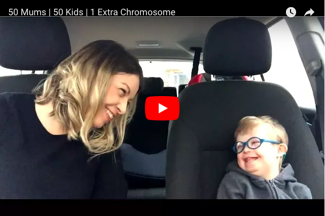 These 50 Mums & 50 Kids Will Make You Cry!