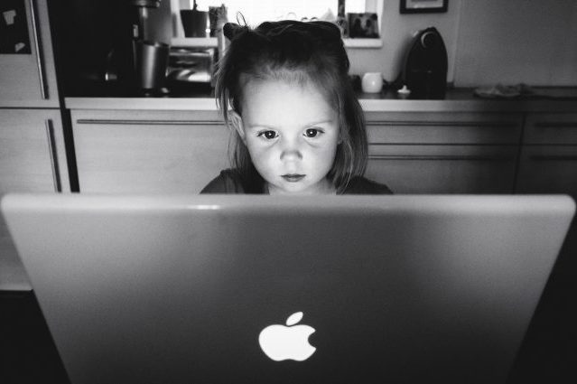 Is Technology Controlling You And Your Children?