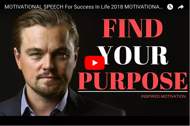 Why Your Purpose Is The Reason For Success