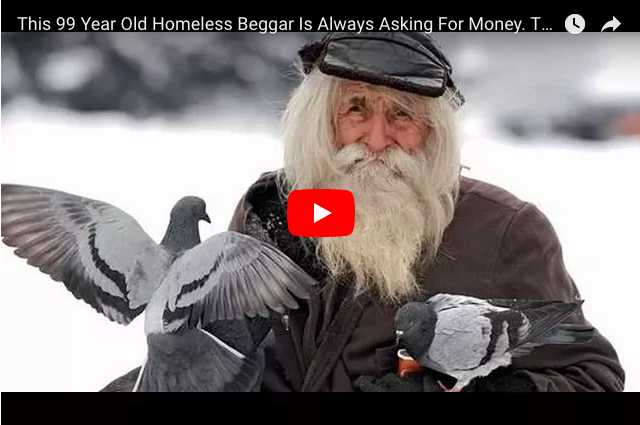 Everyday Legends: What Can a 103-Yr-Old Bulgarian Teach Us About Wealth?