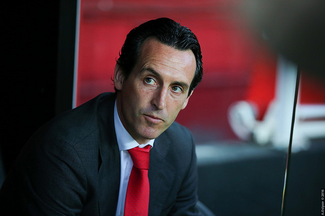 Job Interview Stress? Lessons From How Unai Emery Impressed The Arsenal Board