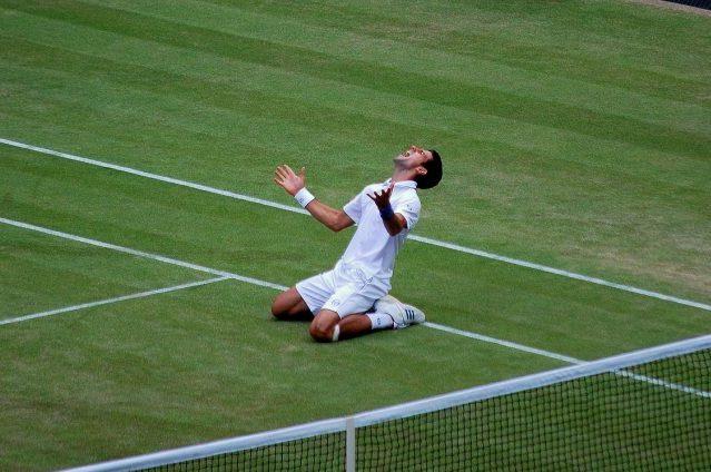 How Novak Djokovic's Son Inspired Him To Return To Winning Ways!
