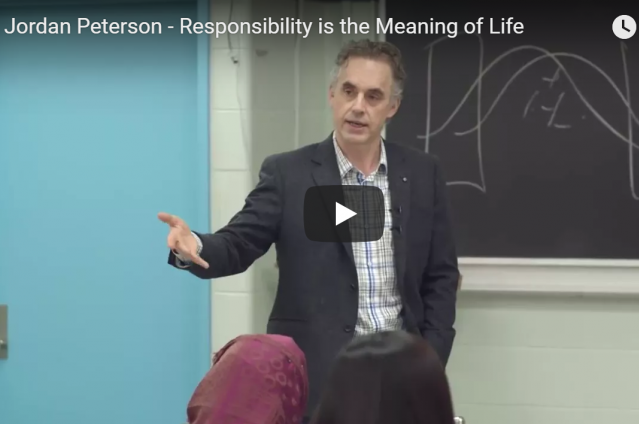 Looking For More Meaning In Life? You Need To Watch This 2