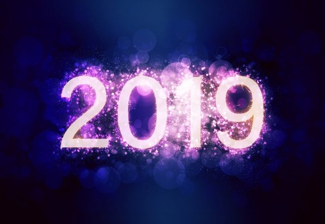 How To Make 2019 Your Best Year Yet! 3