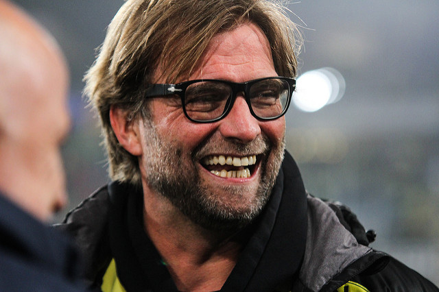 How Jurgen Klopp Gets The Best From His Players - Understanding Life's Priorities