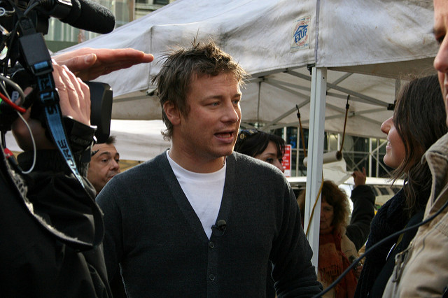 Jamie Oliver - Why Avoiding Reality Cost Him £12.7 Million