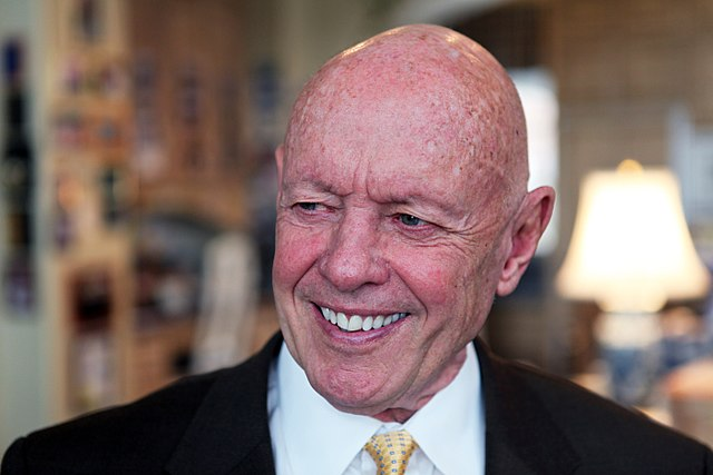 Stephen Covey's Career Advice To Get Any Job You Want - Part 1