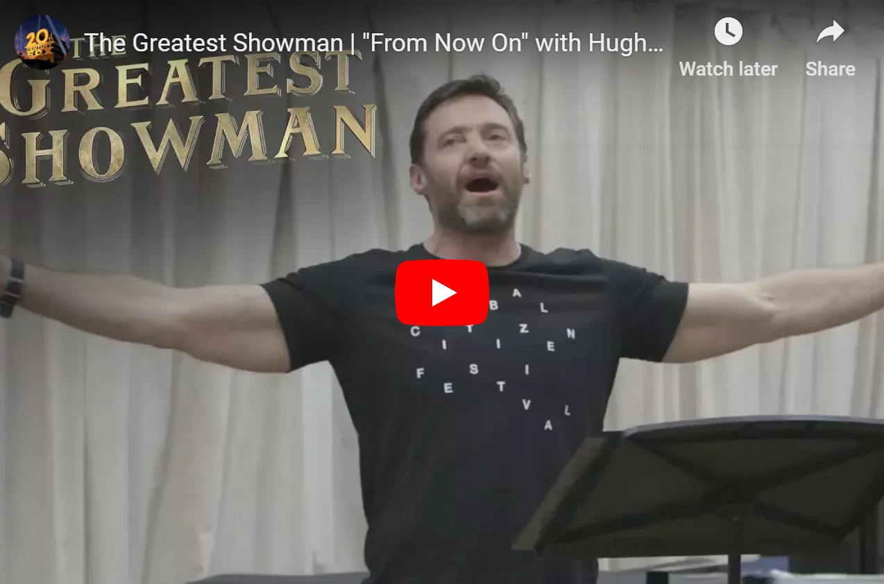 From Now On! What Made Hugh Jackman Disobey Doctor's Orders??