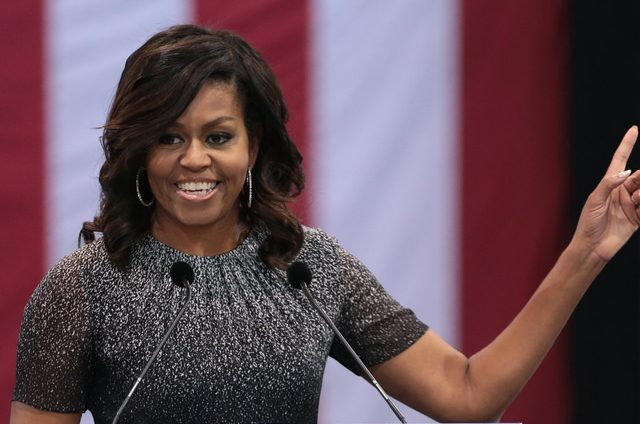 Michelle Obama: Her Life After The Presidency 1