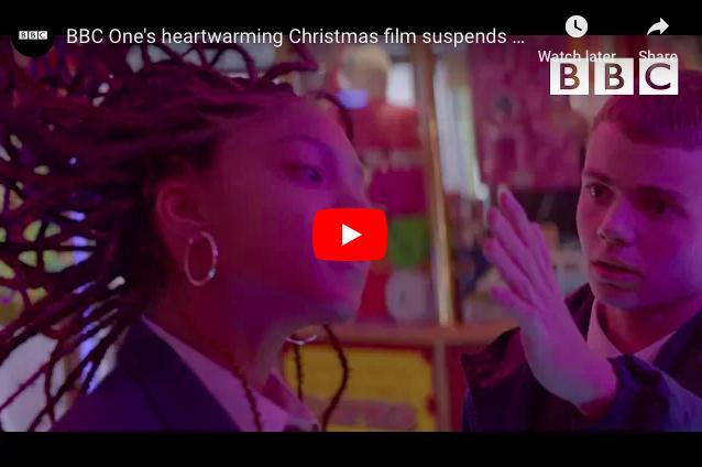 BBC One 2018 Christmas: Heartwarming Bond Between Mother & Son