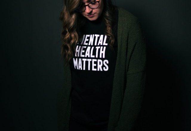 Woman mental health matters